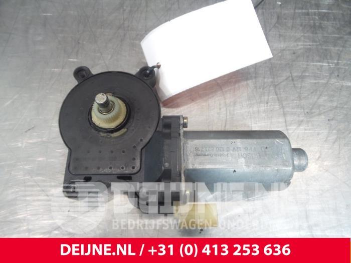 Raammotor Portier - BMW 3-Serie
