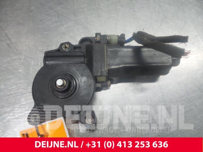 Raammotor Portier - Hyundai H200