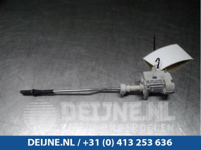 Tankklep Vergrendelingsmotor - Volkswagen Golf