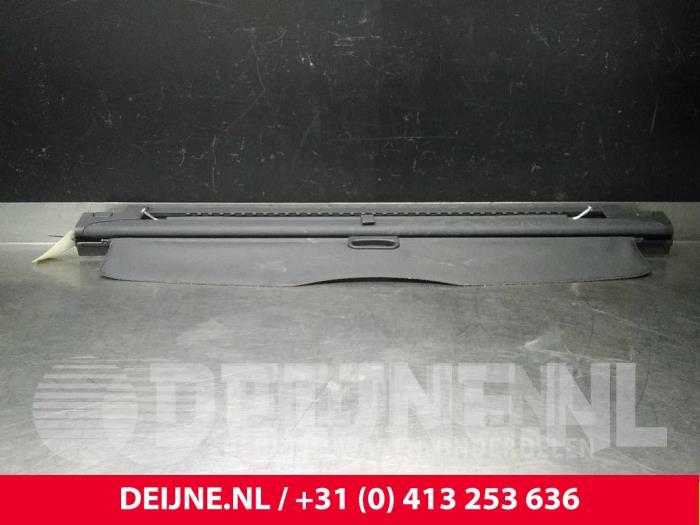 Dekzeil Bagageruimte - BMW 5-Serie
