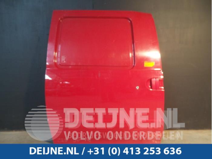 Laaddeur Bus Zijkant - Nissan Vanette