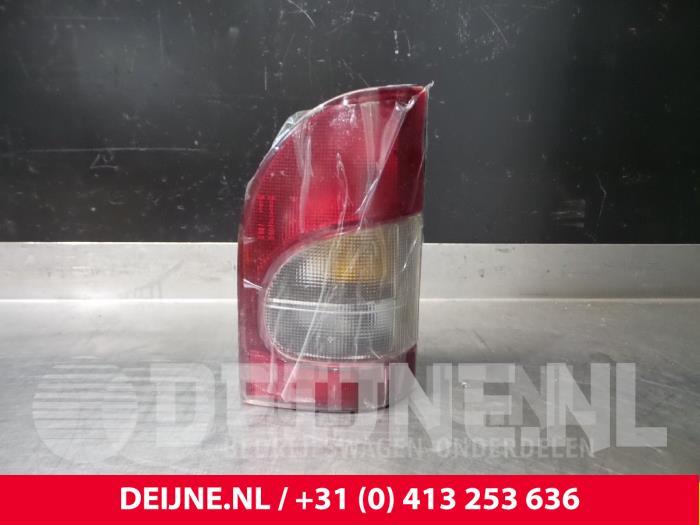 Achterlicht rechts - Hyundai H100