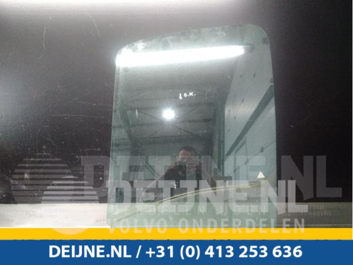Portierruit 2Deurs links - Renault Master