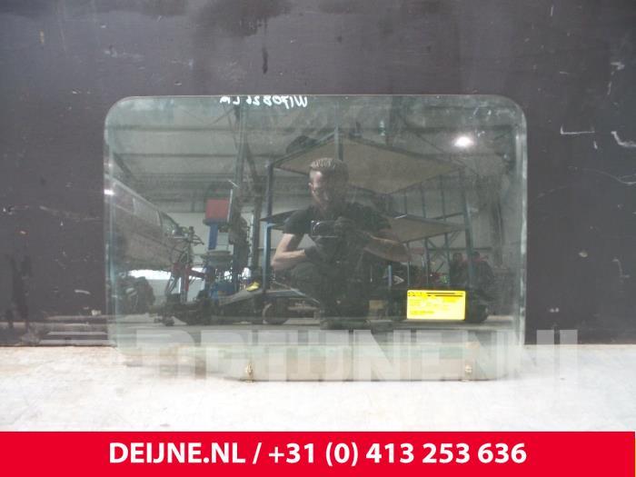 Portierruit 2Deurs links - Mitsubishi Canter