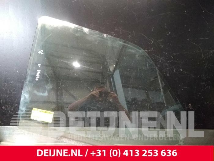 Portierruit 2Deurs rechts - Volkswagen Transporter