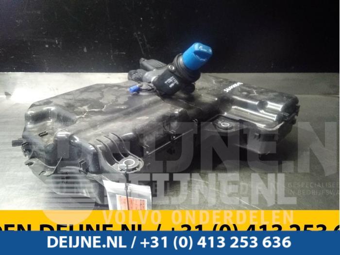Adblue tank - Volkswagen Transporter