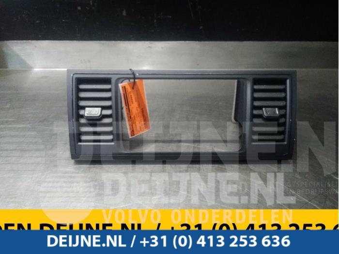 Luchtrooster Dashboard - Volkswagen Transporter