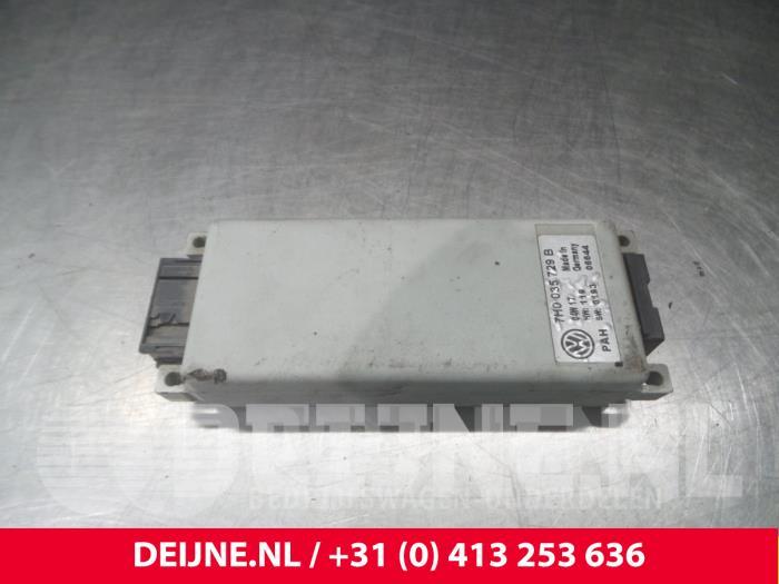 Module (diversen) - Volkswagen Transporter