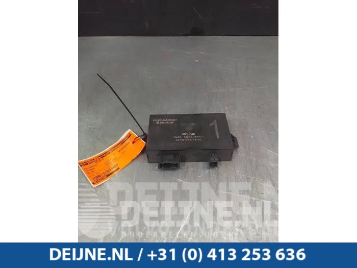 PDC Module - Citroen C5