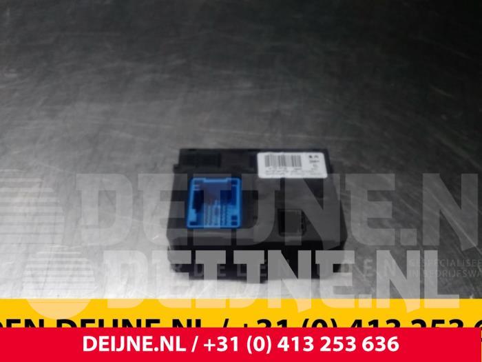 Module climatronic - Peugeot Expert