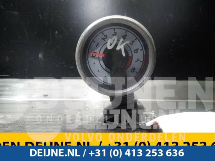 Toerenteller - Citroen C1