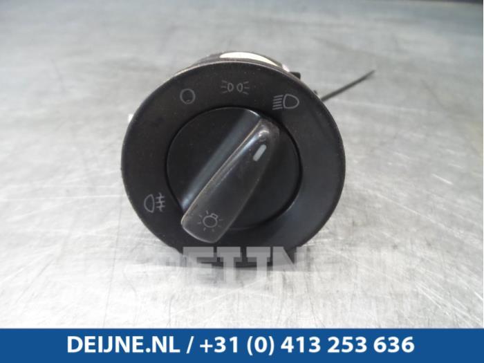 Licht Schakelaar - Volkswagen Lupo