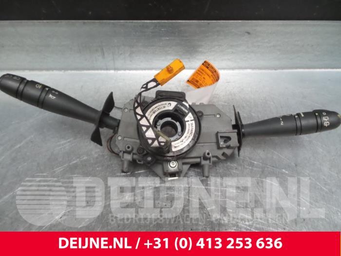 Combischakelaar Stuurkolom - Renault Scenic