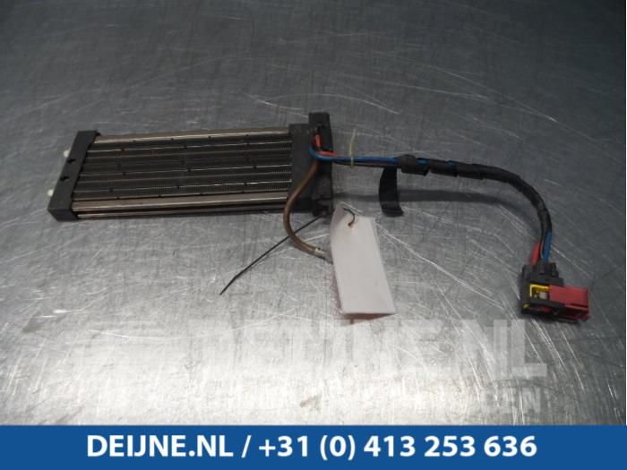Kachel Verwarmingselement - Citroen C5