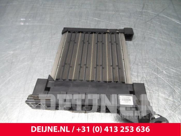 Kachel Verwarmingselement - Renault Espace