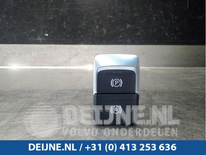 Handrem schakelaar - Audi Q3