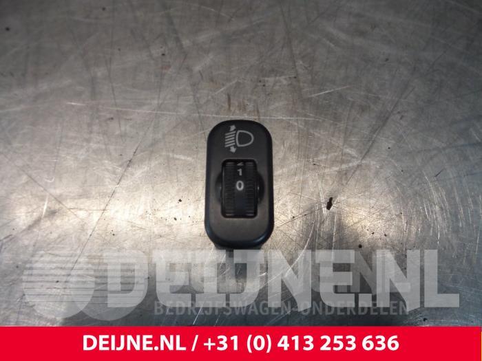 Hoogteregelaar schakelaar - Mercedes Sprinter