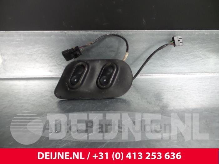 Combischakelaar ramen - Opel Tigra