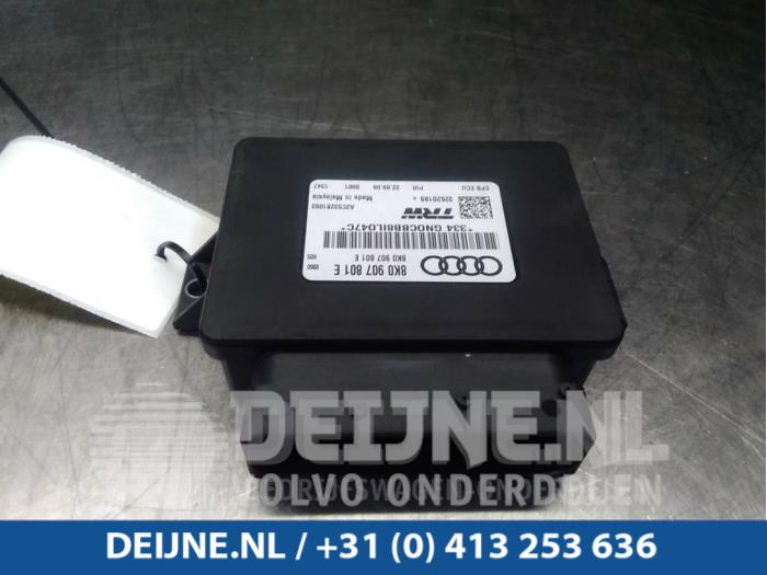 Handrem Module - Audi A4