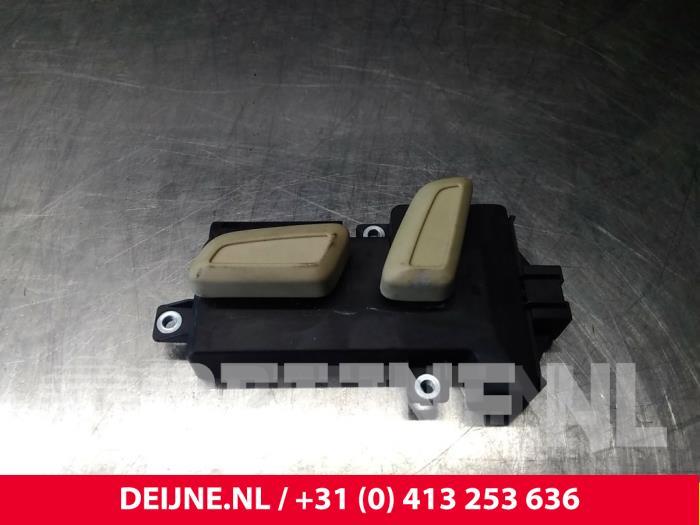 Stoelverstellings Schakelaar - Audi A7