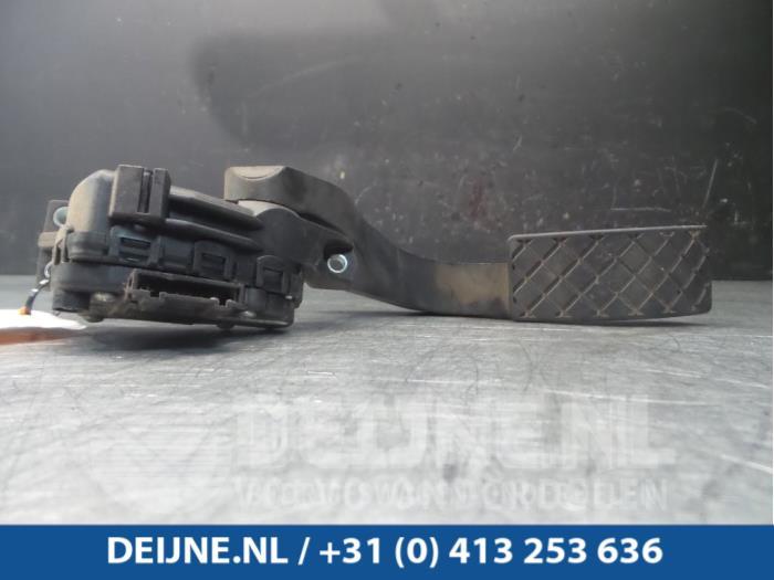 Gaspedaal - Volkswagen Passat