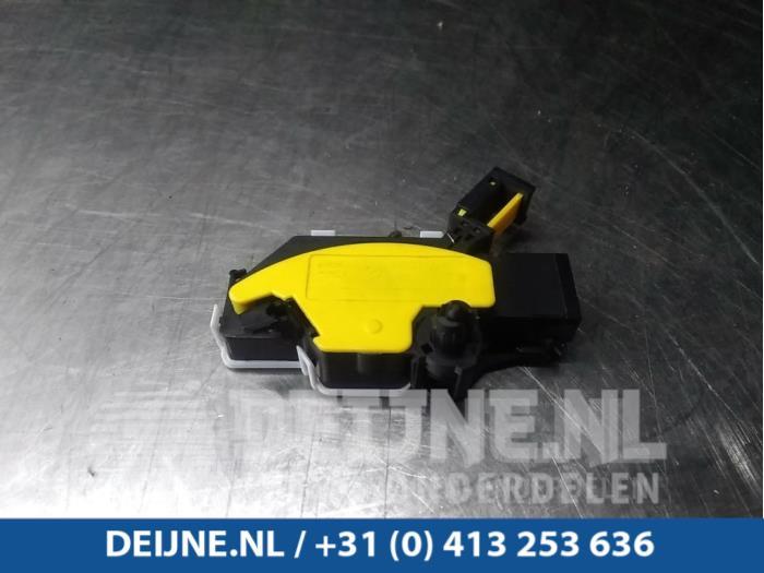 Koppeling schakelaar - Citroen Jumper