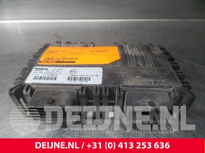Veercomputer - Peugeot Expert