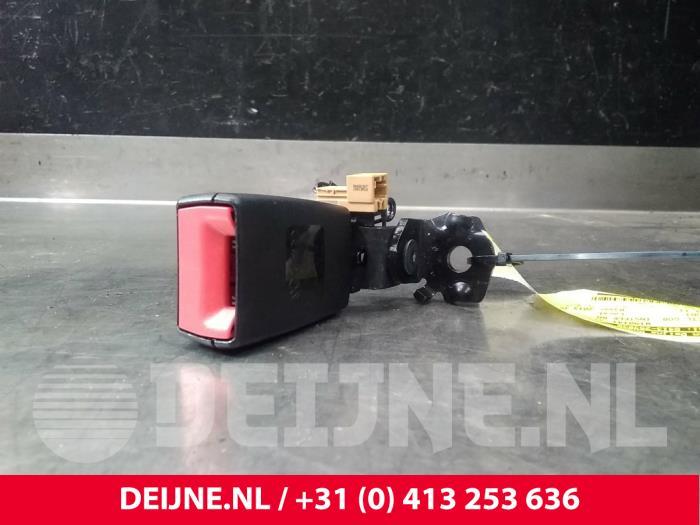Veiligheidsgordel Insteek rechts-achter - Audi Q3