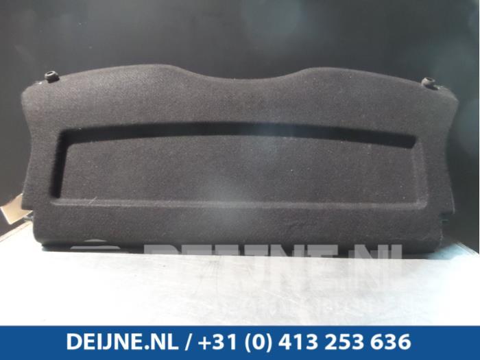 Hoedenplank - Ford Fiesta