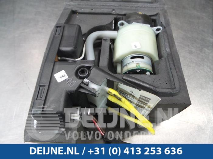 Vacuumpomp Elektrisch Deurvergrendeling - Mercedes A-Klasse