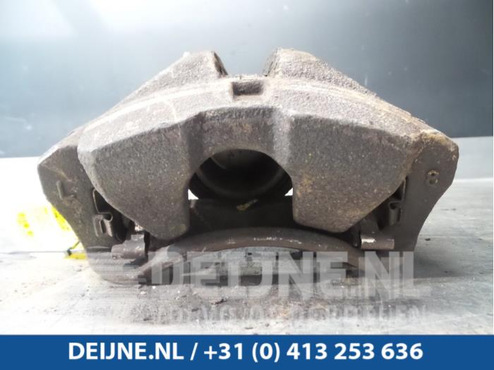 Remklauw (Tang) links-voor - Toyota Hiace