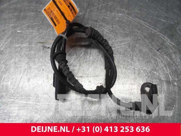 ABS Sensor - Fiat Punto