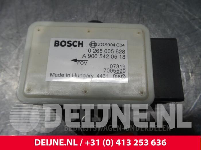 Esp Duo Sensor - Mercedes Vito