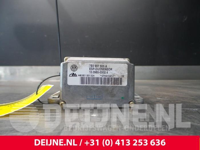 Esp Duo Sensor - Volkswagen Transporter