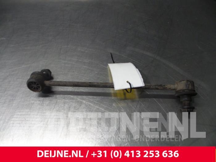 Stabilisatorstang voor - Hyundai H300
