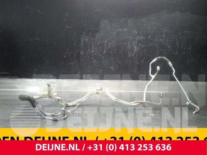 Stuurbekrachtiging Leiding - Mercedes Vito