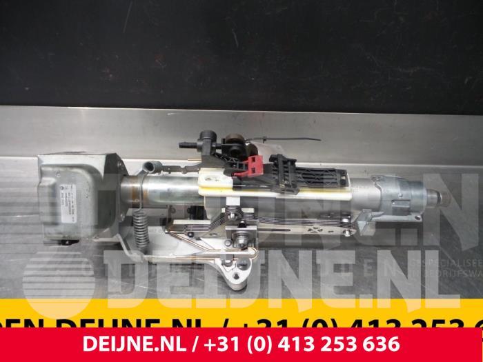 Stuurkolomas - Mercedes B-Klasse