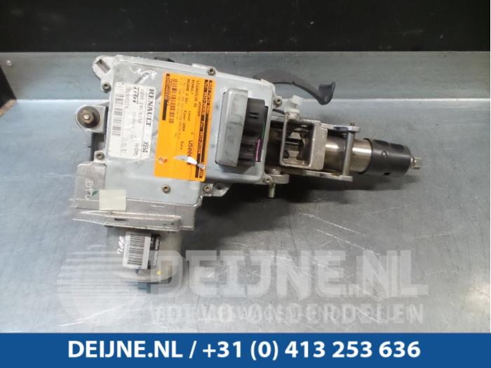 Stuurkolomas - Renault Megane