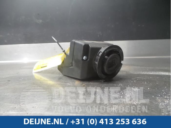 Elektronisch kontaktslot - Mercedes Sprinter