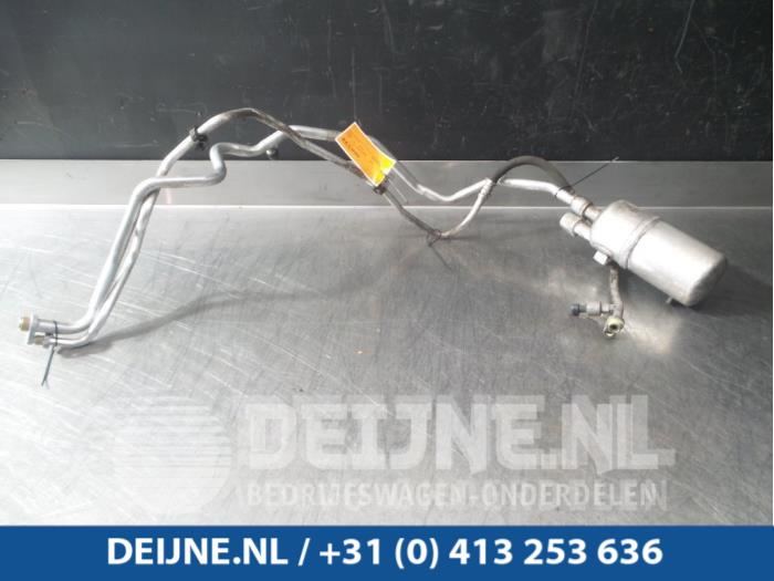 Airco Leiding - Renault Megane