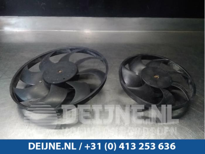 Koelvin Motor - Renault Master