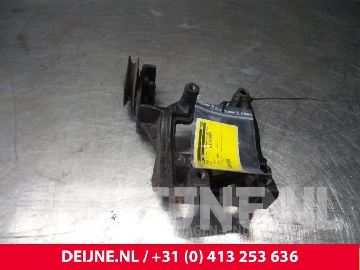 Aircopomp Steun - Hyundai H200