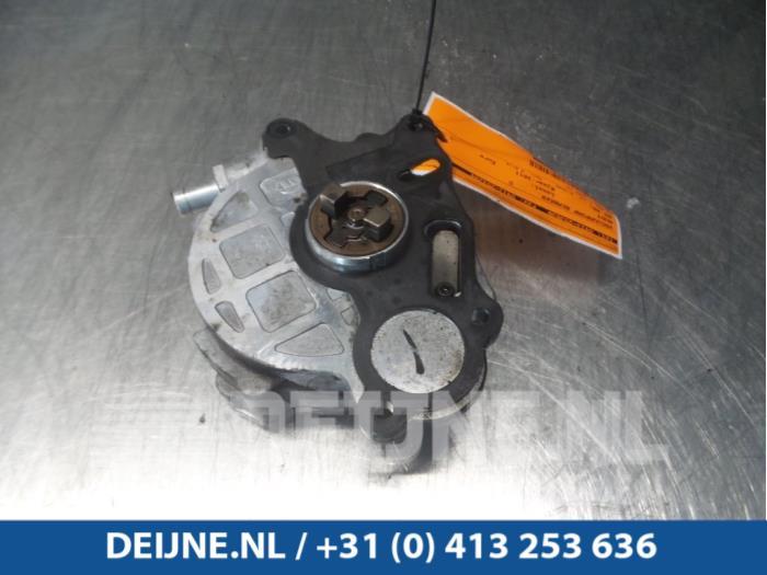 Vacuumpomp Rembekrachtiging - Audi A5