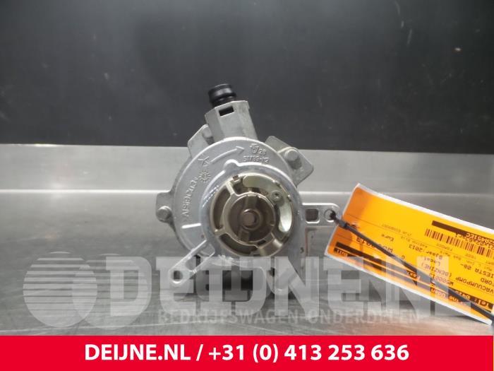 Vacuumpomp (Benzine) - Ford Fiesta