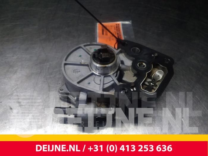 Vacuumpomp (Benzine) - Opel Adam