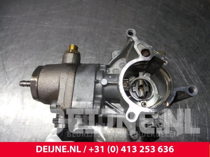 Vacuumpomp (Benzine) - Volkswagen Golf