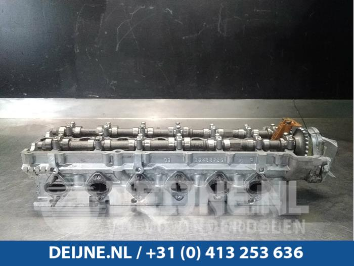 Cilinderkop - BMW X5