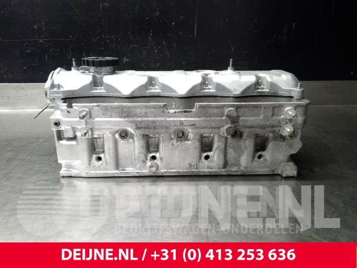 Cilinderkop - Renault Master