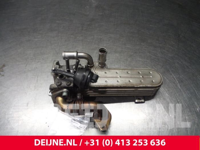 EGR koeler - Audi A3
