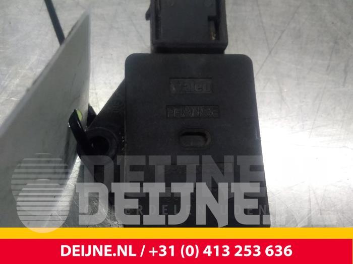 Olie niveau sensor - Citroen Jumper